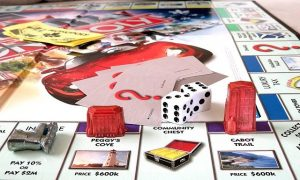 Different Types of Board Games