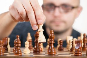 Different Types and Variants of Chess Games