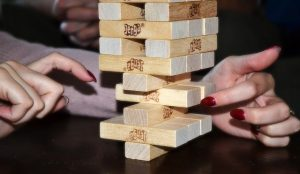 Different Types and Variants of Jenga Games