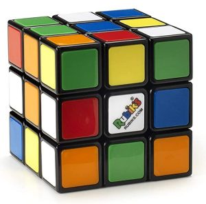 Different Types of Rubik's Cube