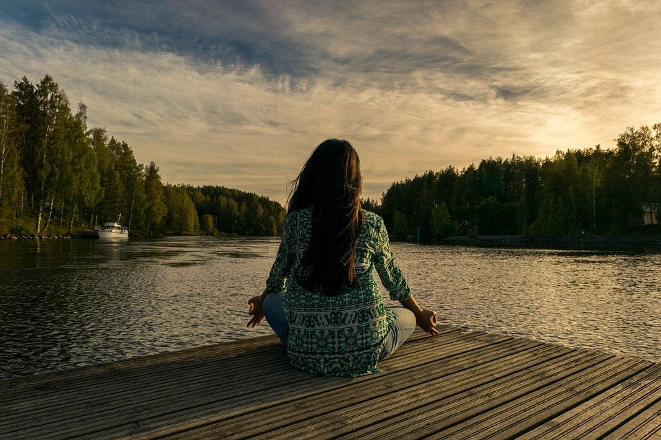 Benefits of Meditation as a Hobby